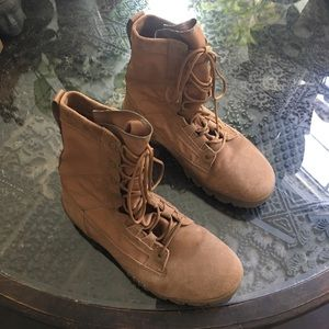 """Men's Nike SFB 8"""" Leather Boots"""